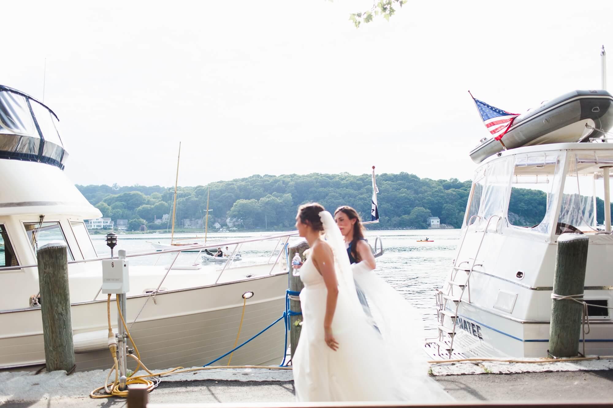 Mystic Connecticut Wedding-37