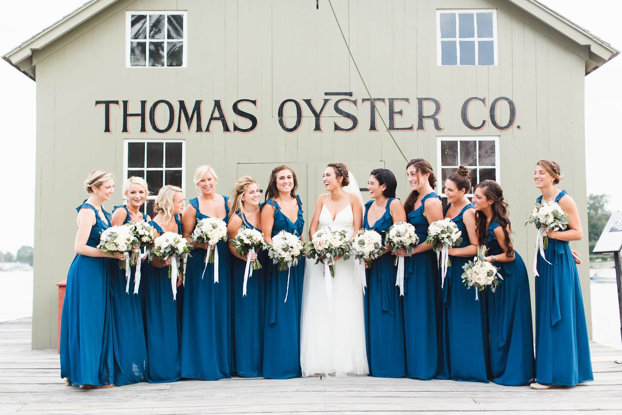 Mystic Connecticut Wedding-42